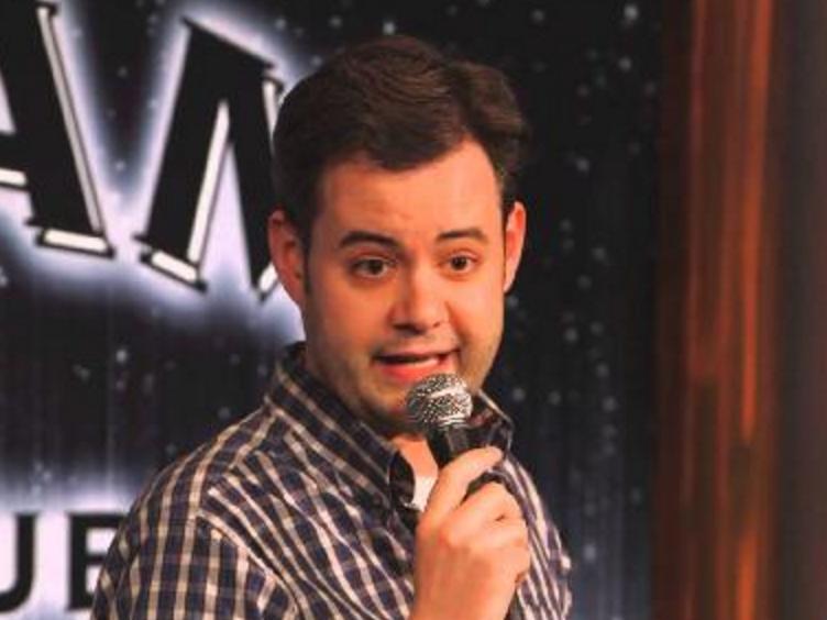 Tribeca Comedy Lounge: Kevin McCaffrey, Michael Harrison & Meghan Hanley