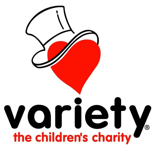 Variety 2015 Laugh With Heart Fundraiser